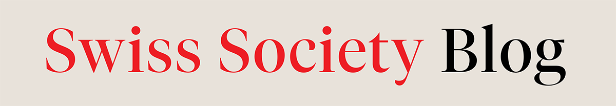Swiss Society Blog Logo